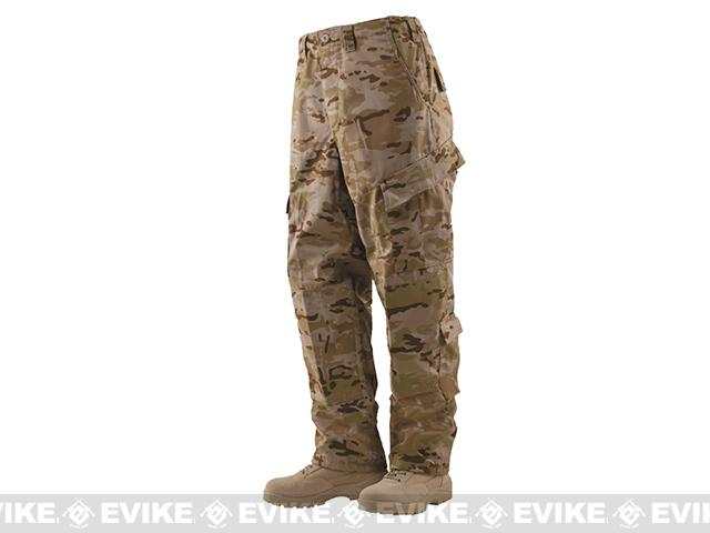 Tru-Spec  Tactical Response Uniform Pants - Multicam Arid (Size: Medium-Regular)