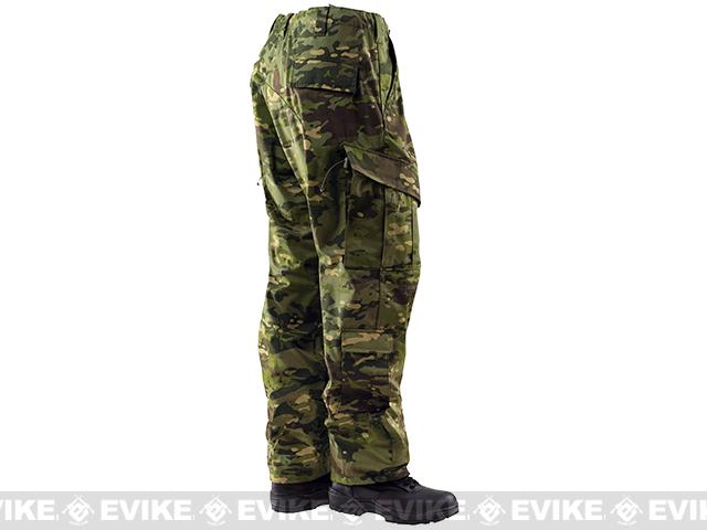 Tru-Spec Tactical Response Uniform Pants - Multicam Tropic (Size: X-Large-Regular)