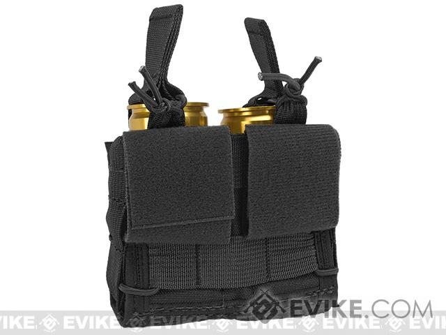 High Speed Gear HSGI TACO Double 40mm Grenade Belt Mounted Pouch - Black