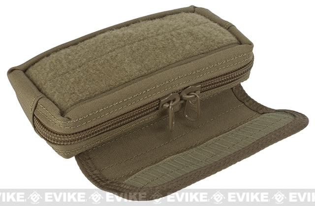 HSGI Belt Mount Pogey Pouch - Coyote Brown
