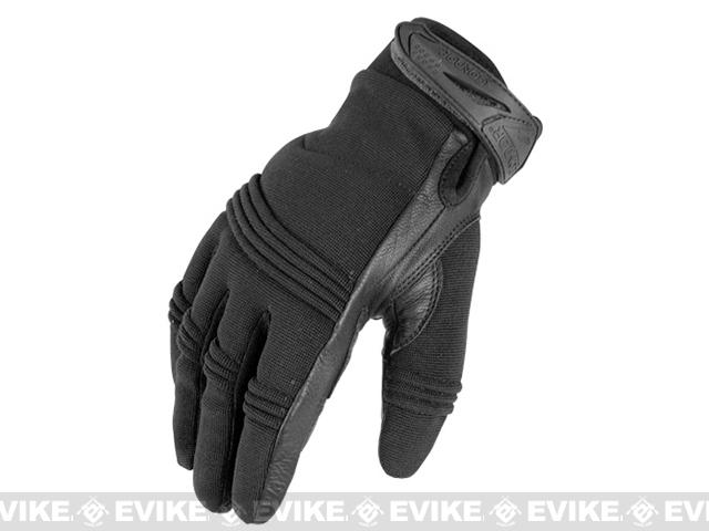 Condor Tactician Tactile Gloves - Black (Size: Large)