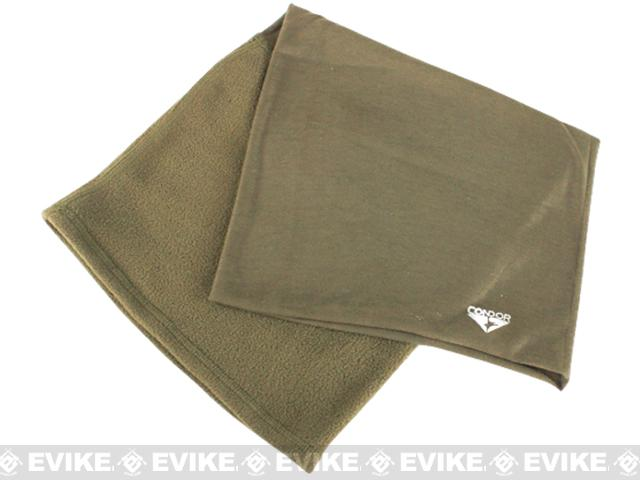 Condor Tactical Fleece Multi Wrap / Neck Gaiter - Tan