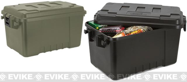 Plano 56 Quart Trunk - OD Green