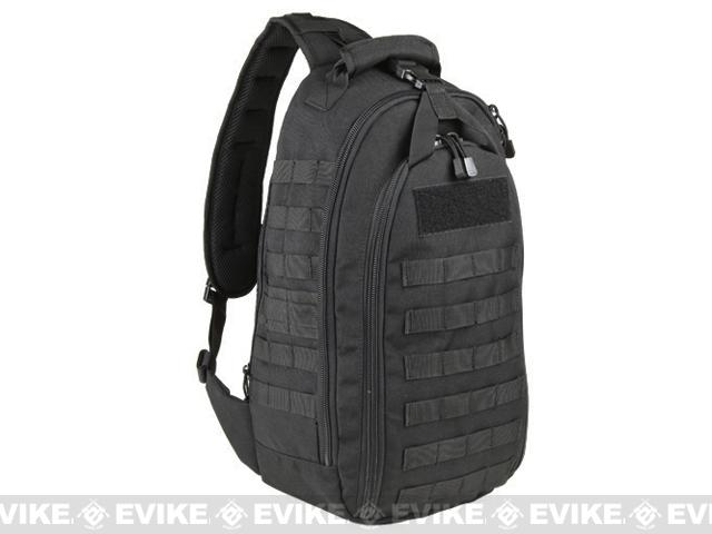 z Condor Solo Sling Bag - Black