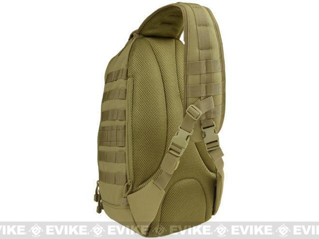 Condor Solo Sling Bag - Tan