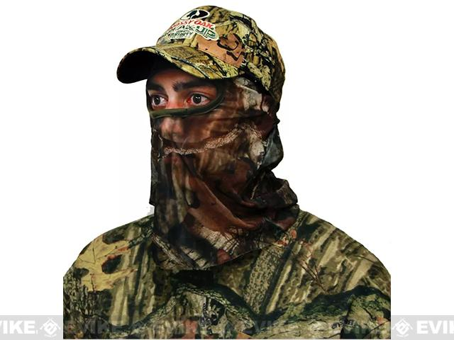 Allen Company Visa Form Full Head Net - Mossy Oak Break-Up Infinity