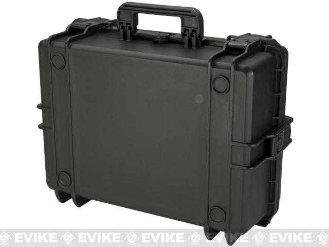 ASG Custom Scorpion Evo 3 - A1 Field Case - Black