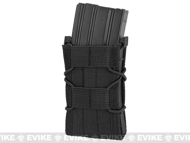 HSGI TACO® LT  Modular Single Rifle Magazine Pouch - Black