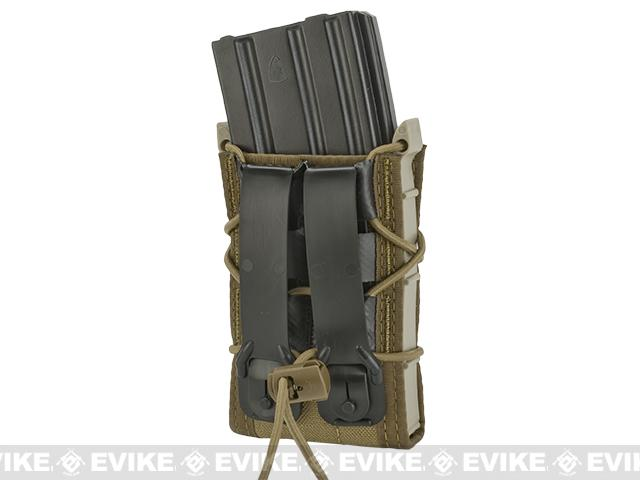 HSGI TACO® LT  Modular Single Rifle Magazine Pouch - Coyote Brown