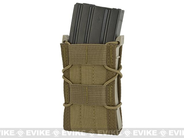 HSGI TACO® LT  Modular Single Rifle Magazine Pouch - Coyote Brown