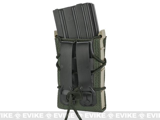 HSGI TACO® LT  Modular Single Rifle Magazine Pouch - OD Green