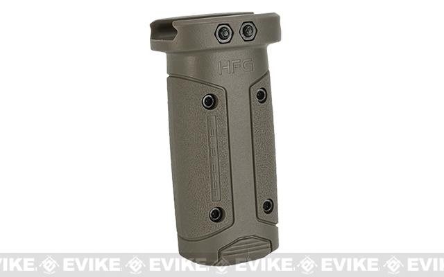 ASG Hera Arms Tactical HFG Vertical Grip (Color: Tan)