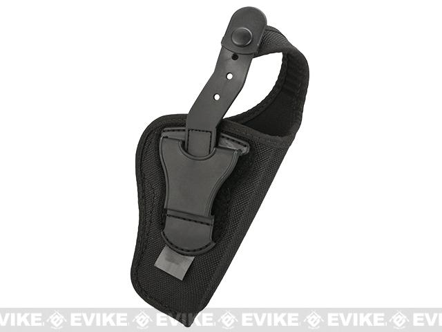 SAFARILAND / BIANCHI AccuMold Belt Clip Holster with Thumbsnap - H&K USP .40 / .45 (Left)