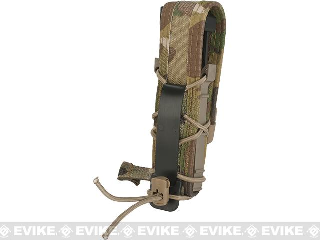 HSGI Covered Pistol TACO® Modular Single Pistol Magazine Pouch - Multicam