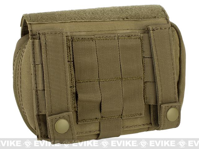 Condor Tactical MOLLE First Response Pouch - Tan