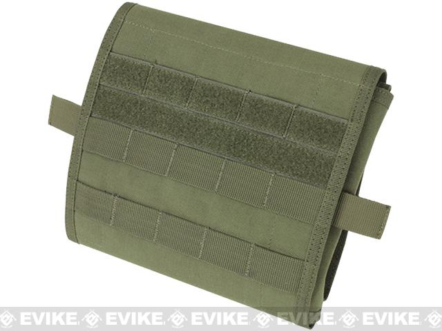 Condor Rip Away IFAK Pouch - OD Green