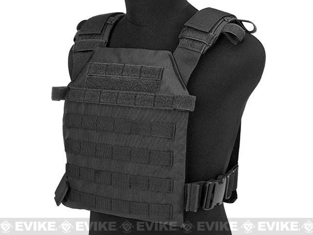 Condor Sentry Plate Carrier - Black