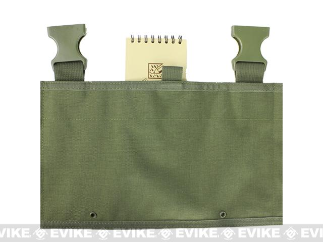 Condor Ops LCS Chest Rig - OD Green