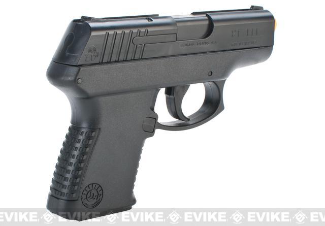 Taurus Millennium PT111 Airsoft Spring Pistol by CyberGun