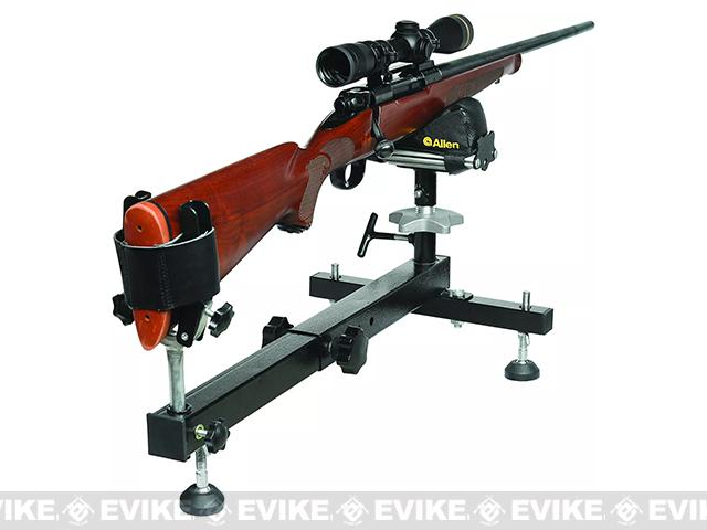 Allen Company Ft. Lupton Shooting Rest with Windage Adjustment