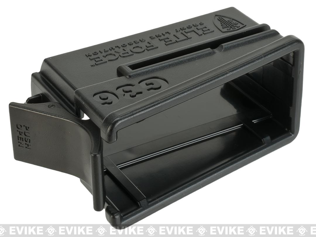 Elite Force G36 Loading Adapter for EFSL14 Pump Action Speedloader