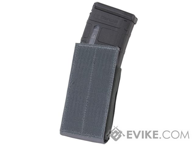 Condor QD M4 Magazine Pouch for Draw Down Waist Pack - Slate (Pack of 2)