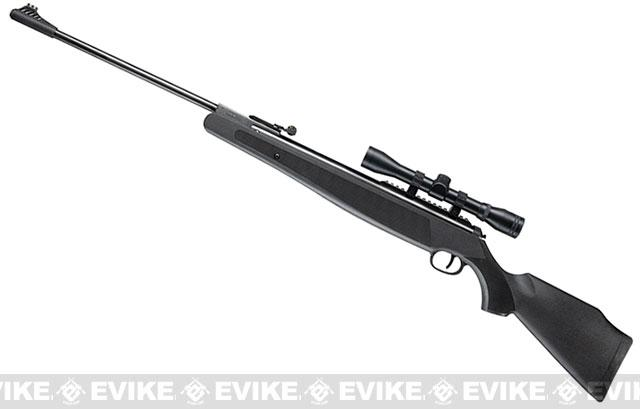 z Ruger Air Magnum .177 cal Break Barrel Air Rifle with 4x32 Scope Kit by Umarex (.22 cal AIRGUN NOT AIRSOFT)