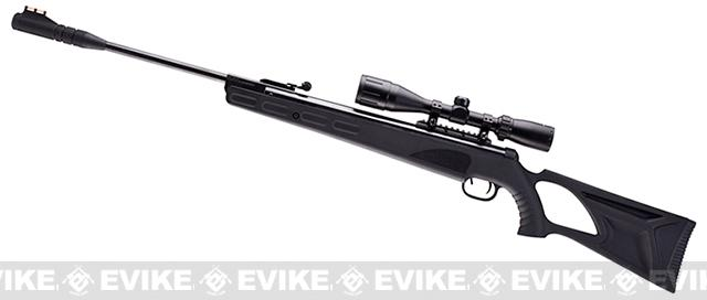 Umarex Octane .22 Break Barrel Air Rifle with 3-9x40 Scope (.177 cal AIRGUN NOT AIRSOFT)