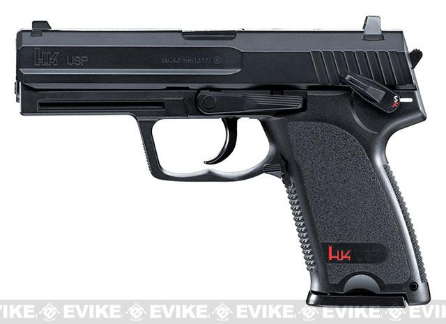 Umarex Heckler and Koch USP Co2 Powered Airgun (.177 Cal AIRGUN NOT AIRSOFT)