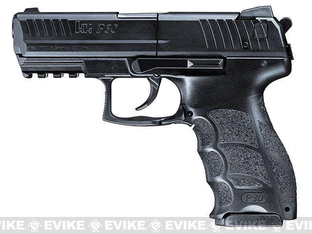 Umarex Heckler and Koch P30 CO2 Powered Airpistol (.177 Cal AIRGUN NOT AIRSOFT)