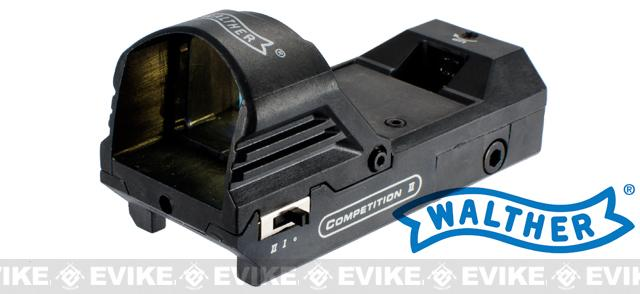 Umarex Walther Competition II Top Point Sight