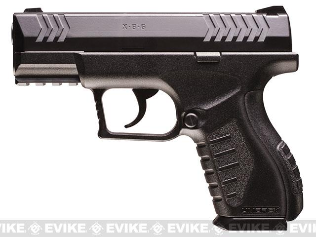 Umarex XBG 4.5mm BB Pistol - Black (.177 cal AIRGUN NOT AIRSOFT)