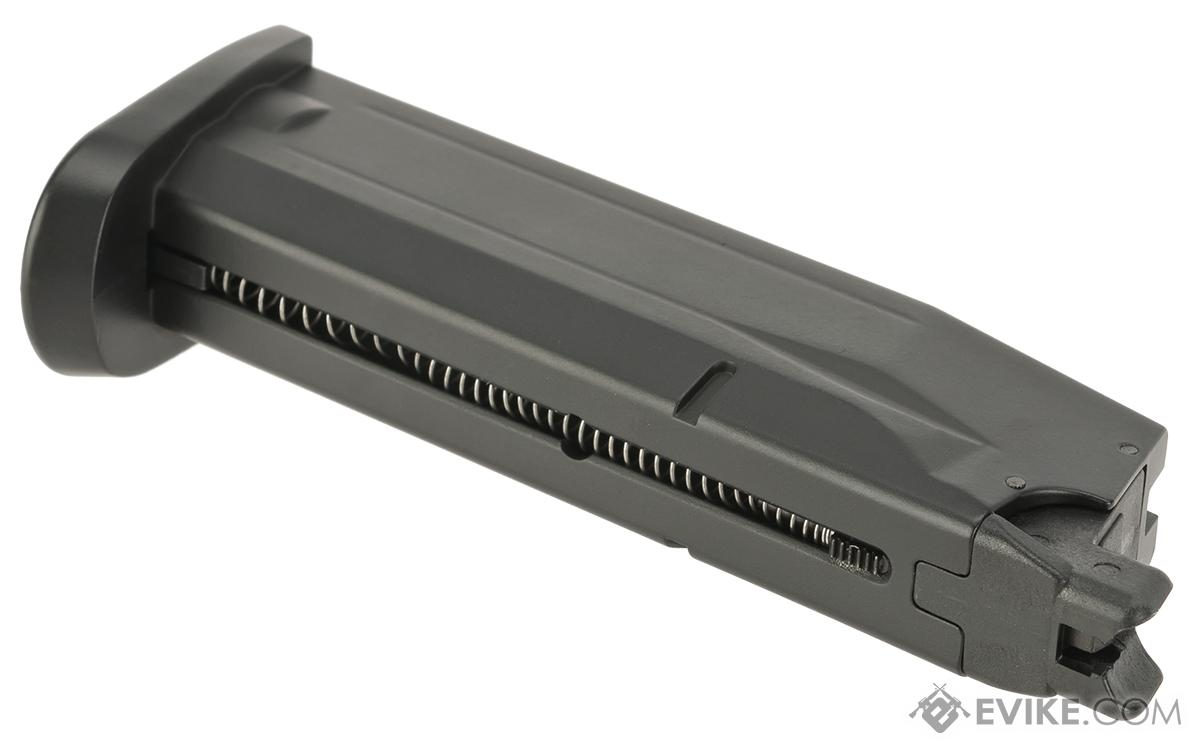 Smith and Wesson M&P40 15 Round CO2 4.5mm Magazine
