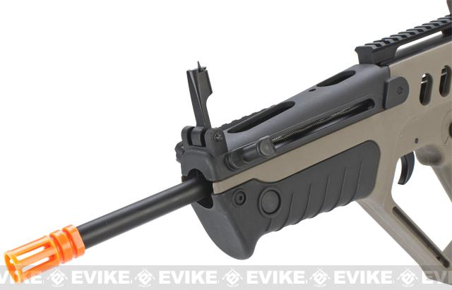 IWI Licensed Elite Tavor TAR-21 Airsoft AEG Rifle by Umarex - Tan