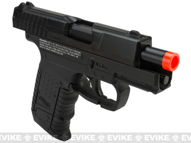 Bone Yard - Umarex Walther PPS Co2 Powered Airsoft Gas Blowback Pistol (Store Display, Non-Working Or Refurbished Models)