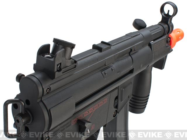 H&K MP5K Competition Series Airsoft AEG Rifle by Umarex