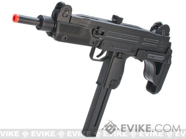 IWI Licensed Full Size UZI Airsoft AEG Rifle by Umarex