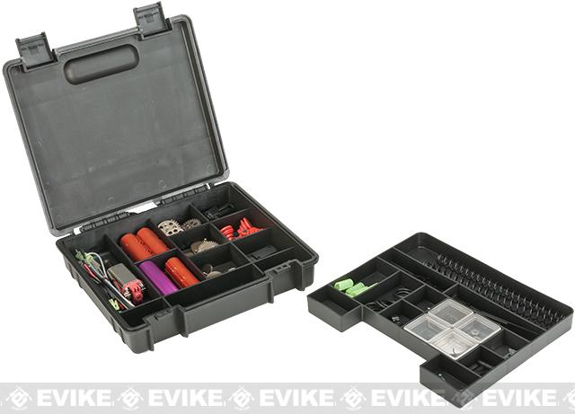 Elite Force M4/M16 Airsoft AEG First Aid Kit with Carrying Case