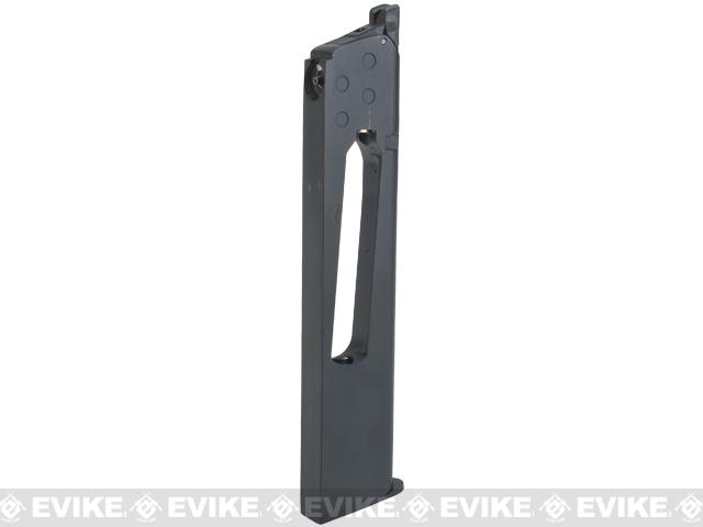 Elite Force 27rd Extended Magazine for EF 1911 Series Airsoft CO2 Pistols