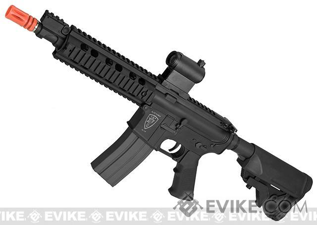 Elite Force CQB Competition M4 Airsoft AEG Rifle - Black