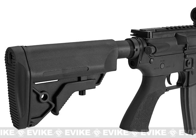 Elite Force CQC Competition M4 Airsoft AEG Rifle - Black