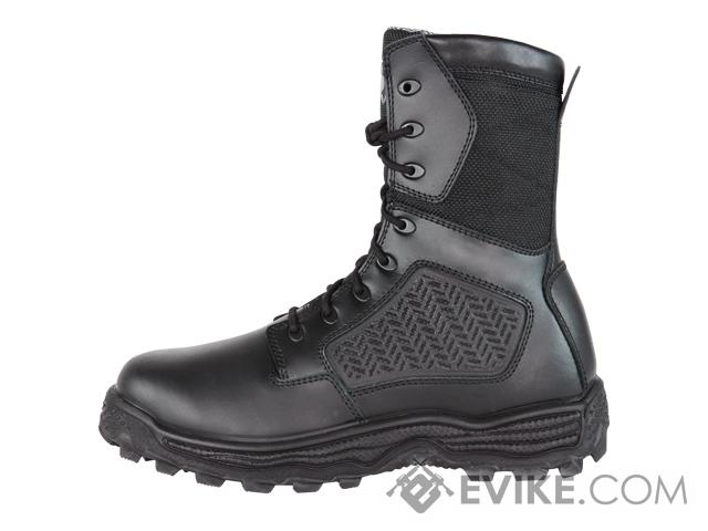 Condor Murphy 9 Side Zip Tactical Boot - Black (Size: 8.5)