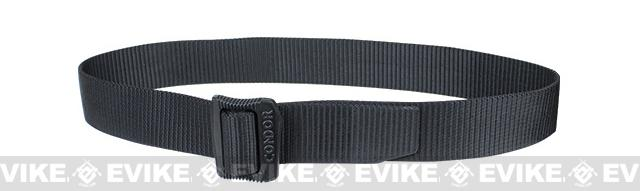 Condor BDU Belt - Black (Size: Large)