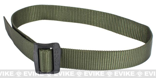 Condor BDU Belt - OD Green (Size: Small)