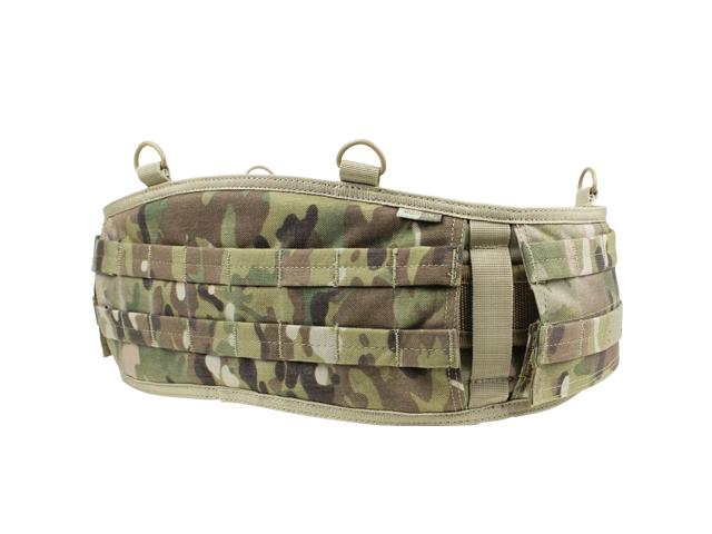 Condor Gen 2 Battle Belt - Multicam (Size: Large)