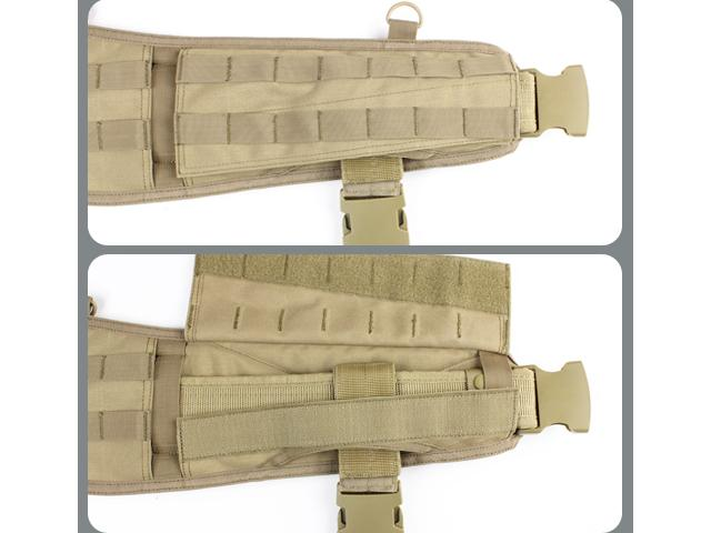 Condor Gen 2 Battle Belt - Multicam (Size: Medium)