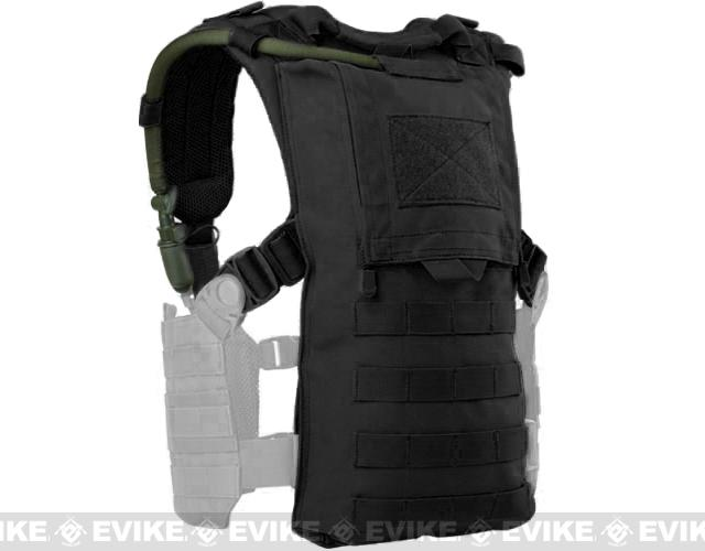 Condor Hydro Harness Hydration Carrier - Black