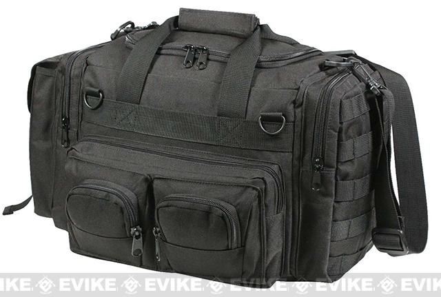 z Rothco Conceal Carry / Range Bag - Black