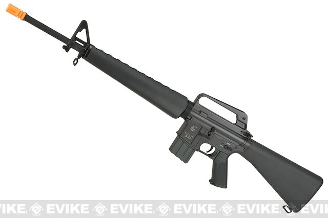 Classic Army Full Metal M16A1 M15A1