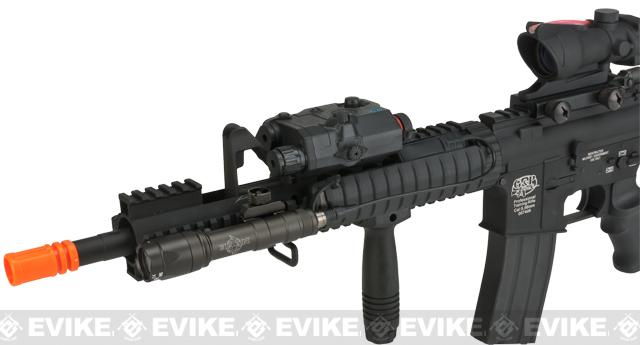 G&P Special Operations Build M.R.E Carbine Airsoft AEG Rifle (Package: Gun Only)